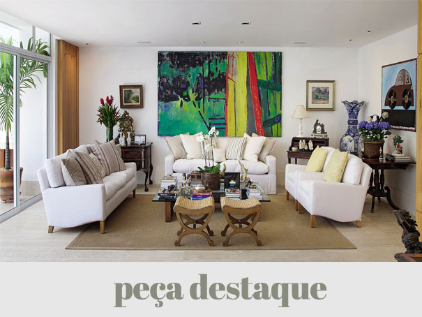 (Fonte: Casa Vogue edição )