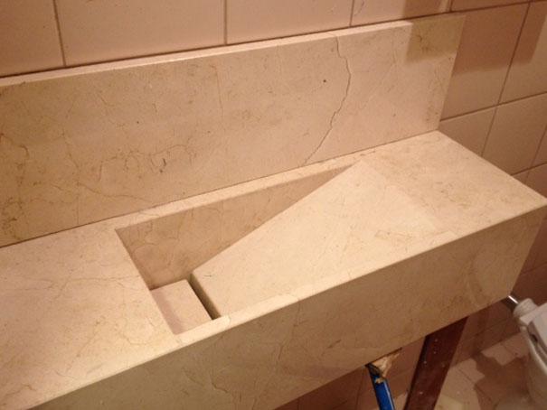 Natália Noleto  Arquitetura e Interiores -> Cuba Para Banheiro No Df