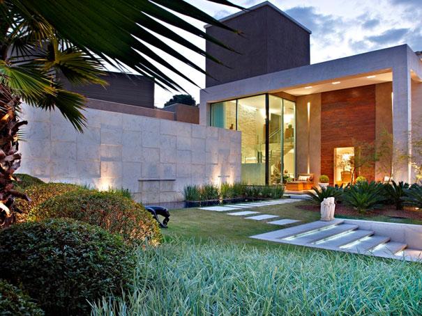 Natu00e1lia Noleto : Arquitetura e Interiores